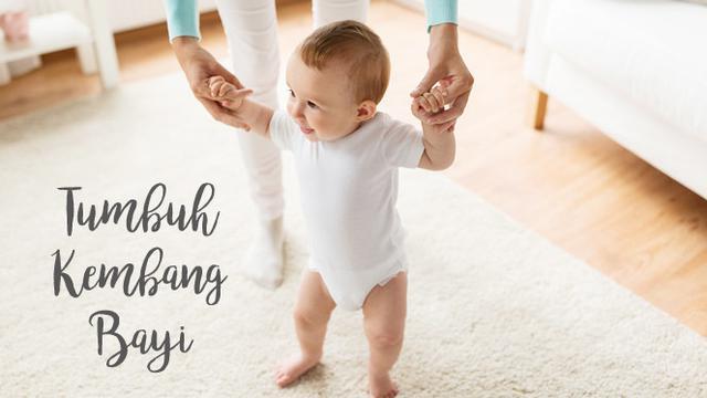 Yuk Kenali Tumbuh Kembang Bayi Dari 0 12 Bulan Health Liputan6 Com