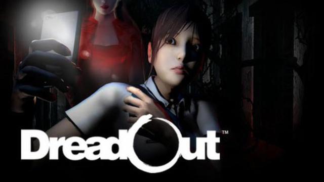 Hasil gambar untuk DreadOut Game