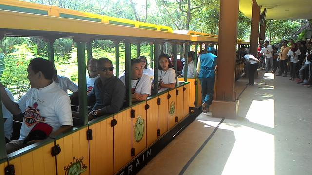 Jungleland Adventure Theme Park Sentul