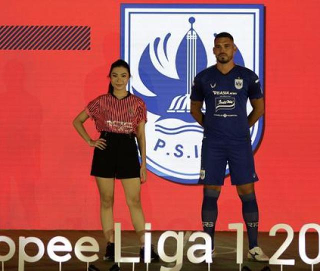Berita Liga  Indonesia Jadwal Klasemen Skor Liga Bola Com