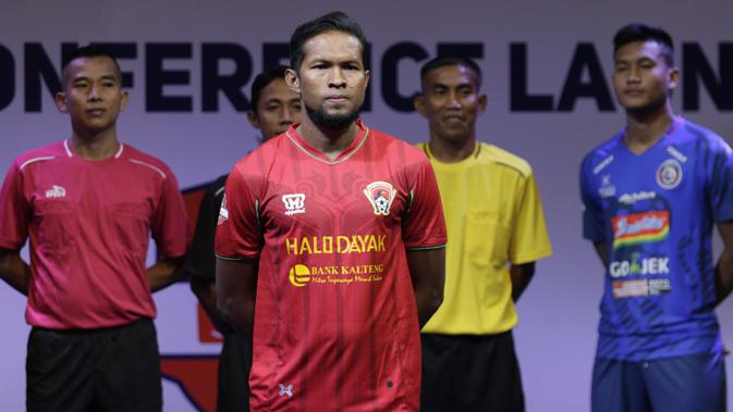 Image result for kalteng putra jersey shopee lia 1