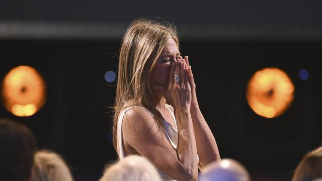 Jennifer Aniston (Photo/Chris Pizzello - AP)