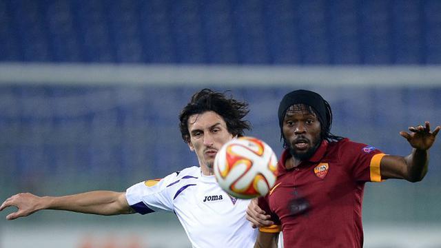 Kalahkan AS Roma, Fiorentina Melangkah ke 8 Besar Liga Europa