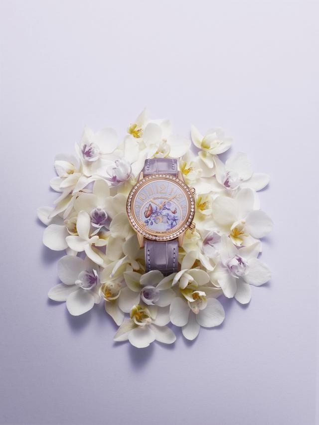 Jam tangan Rendez-Vous Sonatina