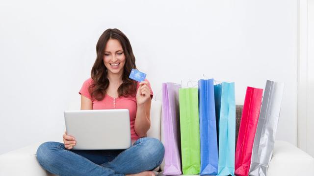 [Bintang] Belanja Online.