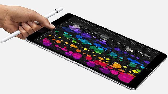 Apple mengumumkan iPad Pro terbaru dalam acara WWDC 2017. Tablet tersebut memiliki dua ukuran layar yaitu 10,5 inci dan 12,9 inci (Foto: Ist)