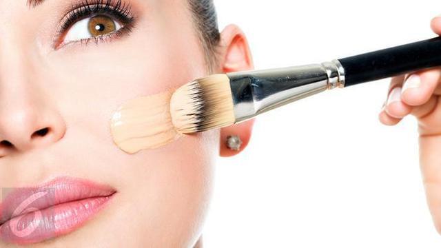 Halloween Sudah Dekat, Ini Inspirasi Makeup Seram Layak Coba