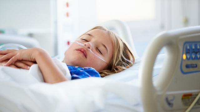 Jenis Kanker pada Anak