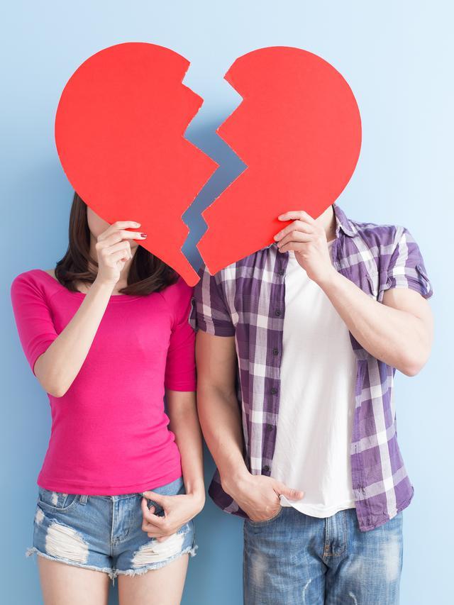 Kata Kata Galau Paling Sedih Cocok Buat Hati Yang Sedang Patah