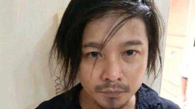 Polisi membenarkan vokalis band Zivilia, Zul, ditangkap karena kasus narkoba
