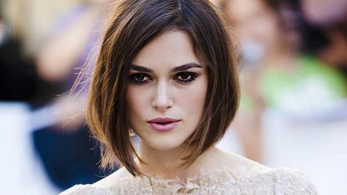 Pilihan Model Rambut Untuk Pemilik Wajah Kotak Beauty Fimela Com