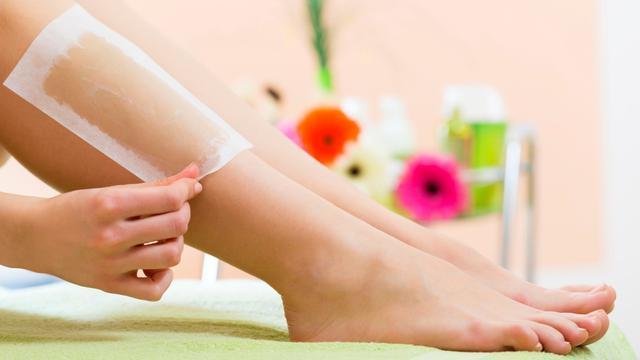 Waxing mudah dan minim efek samping