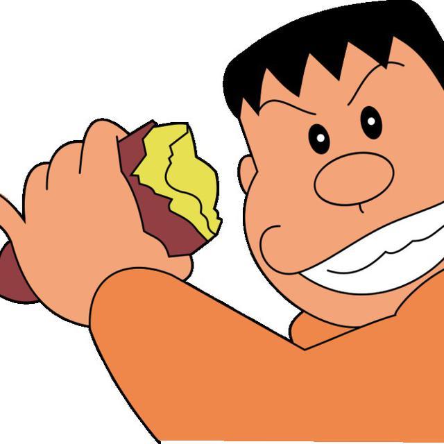 Selain Giant Di Doraemon Ini 5 Tokoh Animasi Yang Menyebalkan
