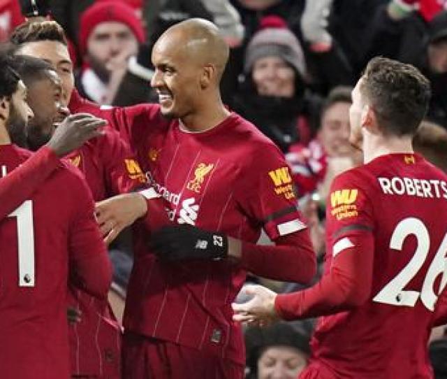 Berita Premier League Terbaru Kabar Terbaru Hari Ini Bola Com