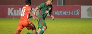 PSS vs Borneo FC
