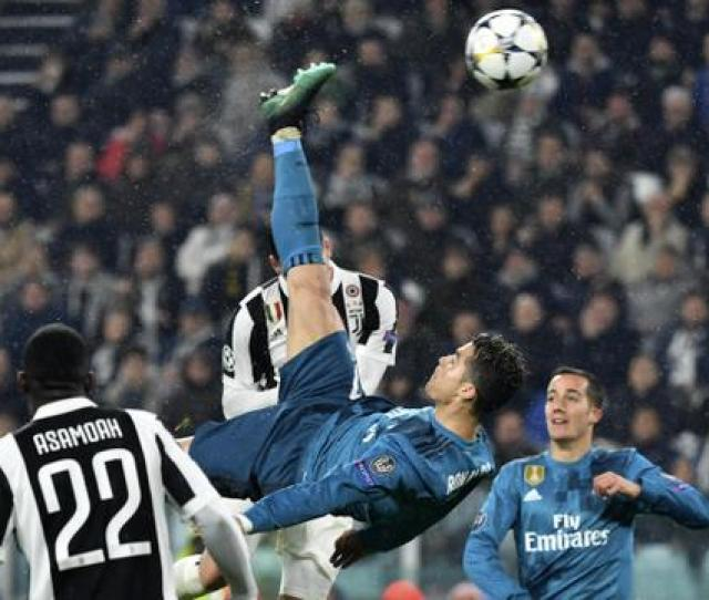 Top  Berita Bola Ronaldo Bawa  Kaki Real Madrid Ke Semifinal