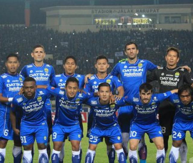 Top  Berita Bola Kemenangan Bersejarah Persib Di Jayapura Bola