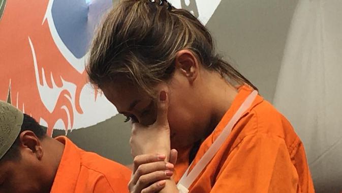 Bintang Film Air Terjun Pengantin, Nanie Darham Ditangkap Polisi Terkait Narkoba