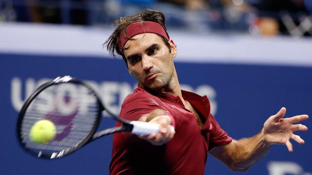 John Millman Singkirkan Roger Federer di AS Terbuka 2018
