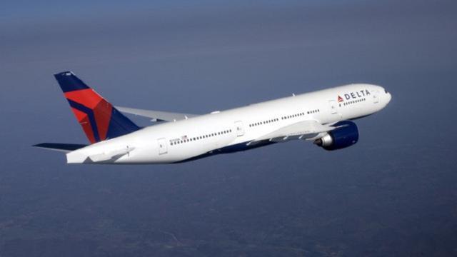 Delta Airlines (AFP)