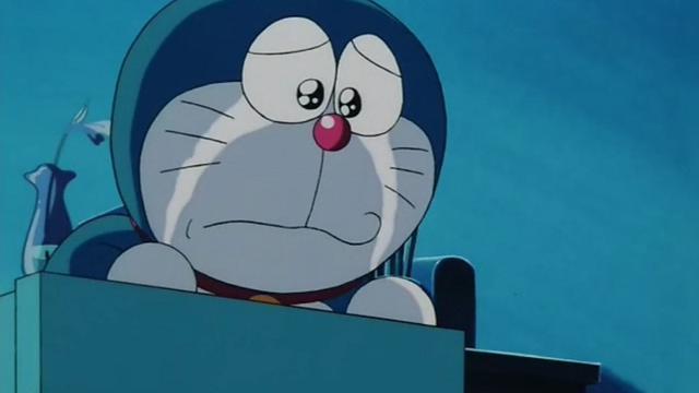 32 Kata Kata Doraemon Sedih Dan Menyentuh Hati Bikin Nostalgia
