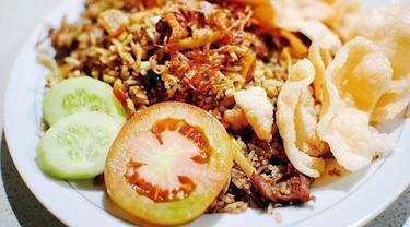 Ini Nasi Goreng Terbaik Di Jakarta Pernah Coba Lifestyle