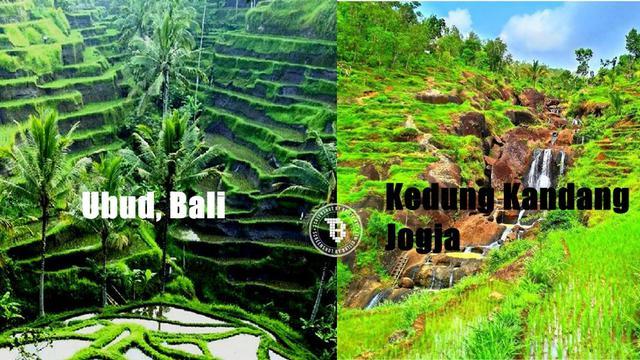 Air terjun Kedung Kandang (foto: backapckeroo/hellonusantara)