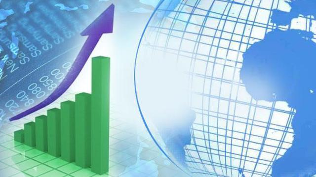 Ilustrasi Pertumbuhan Ekonomi 2