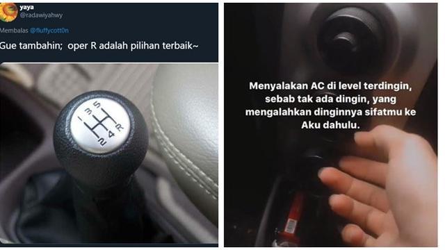 6 Curhatan Ambyar Netizen Saat Di Dalam Mobil Ini Bikin Nyesek