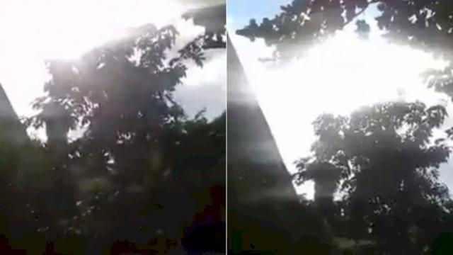 Heboh Video Matahari Terbit dari Utara di Sulawesi Selatan, Ini 3 Faktanya