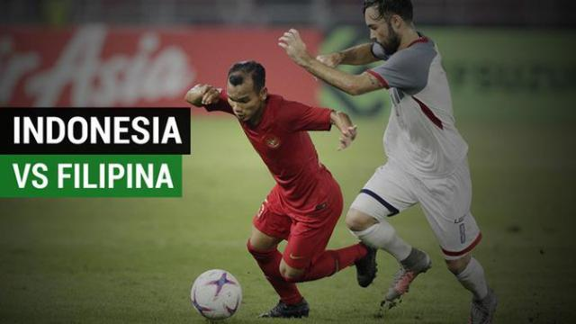 VIDEO: Highlights Piala AFF 2018, Timnas Indonesia Vs ...