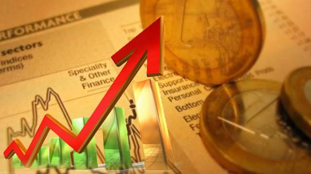 Ilustrasi Pertumbuhan Ekonomi dunia