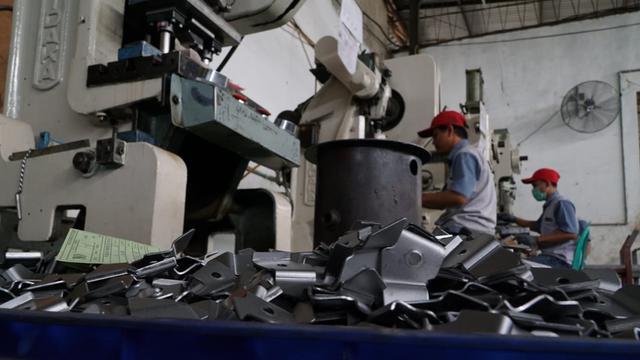 Meningkatkan Produksi Ikm