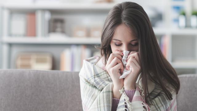 10 Cara Mengatasi Hidung Tersumbat Secara Alami, Legakan Napas - Hot  Liputan6.com