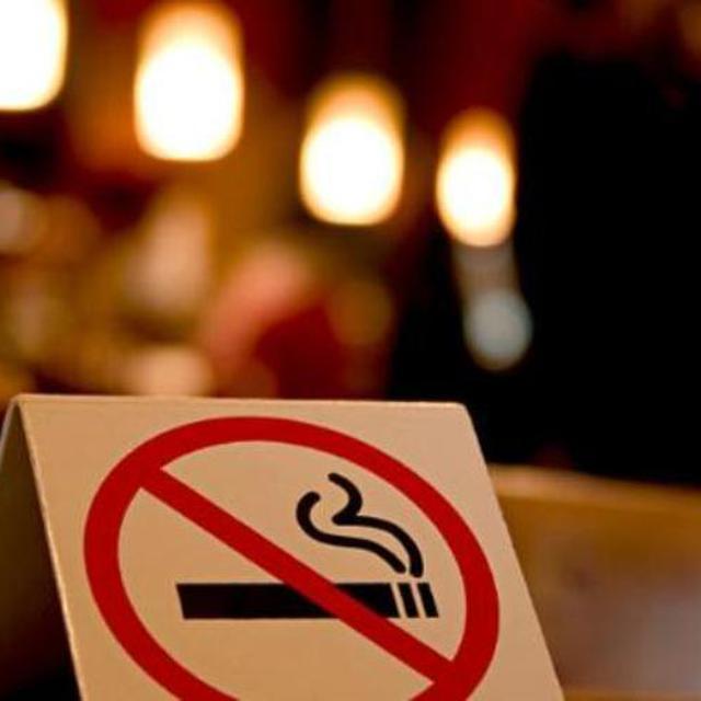 Peneliti Tanda No Smoking Malah Picu Keinginan Merokok Kenapa Citizen6 Liputan6 Com