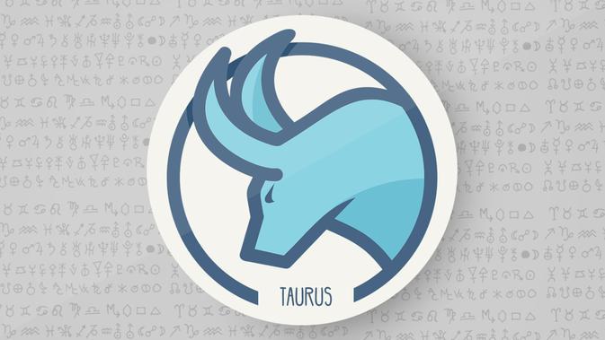 Taurus. (Sumber foto: Bintang.com/DI: Muhammad Iqbal Nurfajri)