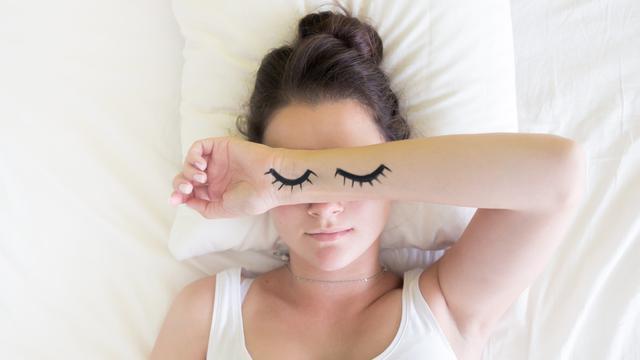 Tidur (iStock)