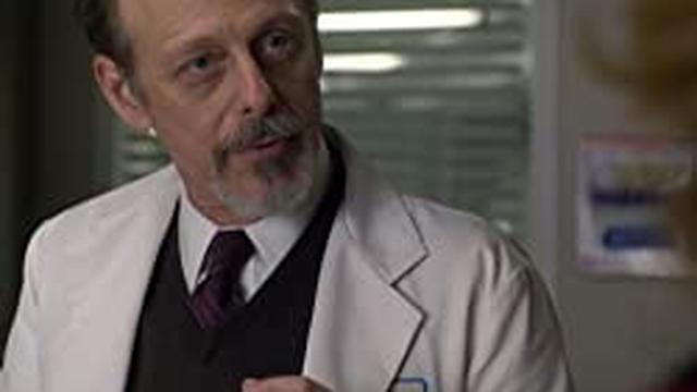 Mark Blum (Mark blum dalam Mercy i'm Not That Kind of Girl/ Universal Media Studios via IMDb)