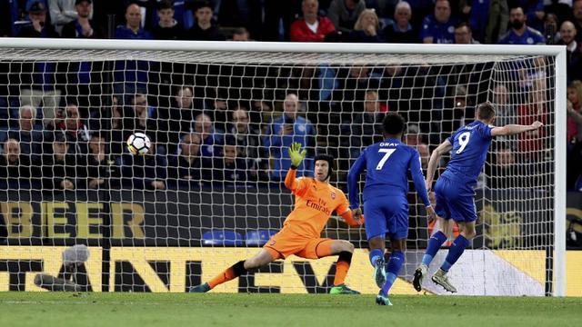 Premier League, Arsenal, Leicester City