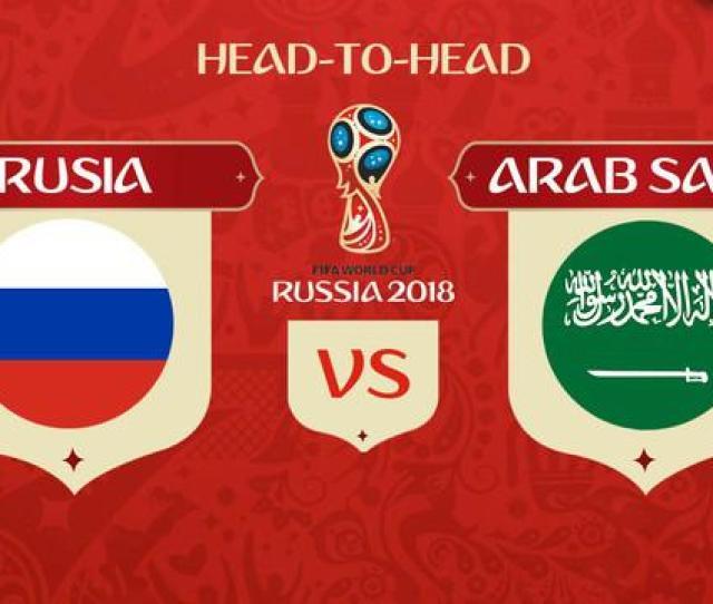Berita Rusia Vs Arab Saudi Terbaru Kabar Terbaru Hari Ini Bola Com