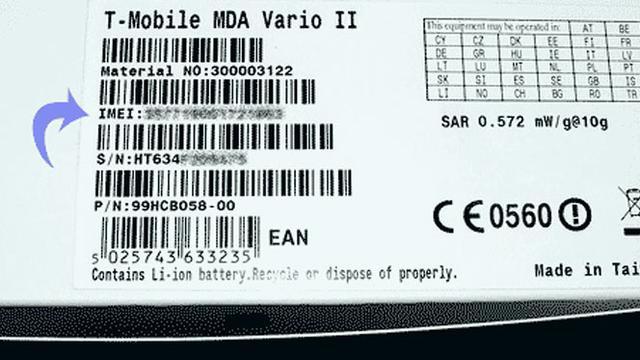 Cara Cek IMEI iPhone dan Android