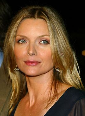 Michelle Pfeiffer Beauty Riot