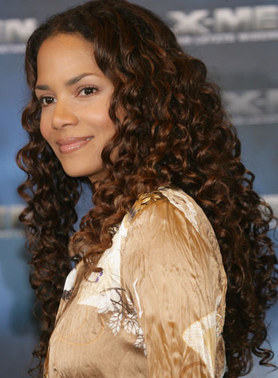 Long Curly Hairstyles For Oval Faces Beauty Riot