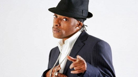 """Image for Coolio On '90s Nostalgia, Publicity Stunts & Why He's """"Pissed"""" At The Batman Franchise"""