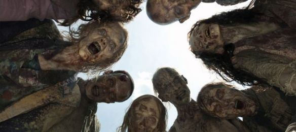 Robert Kirkman Calls The Walking Dead Companion Series 'Startlingly Different'