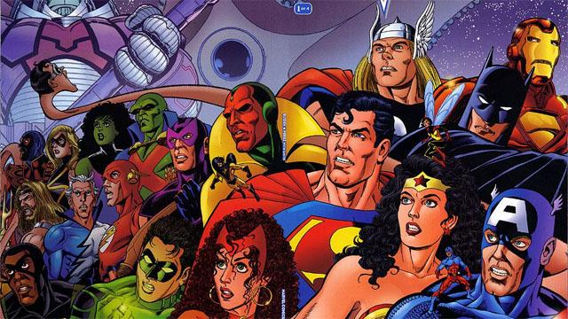 Iconic Comic Book Artist George Perez Announces His Retirement