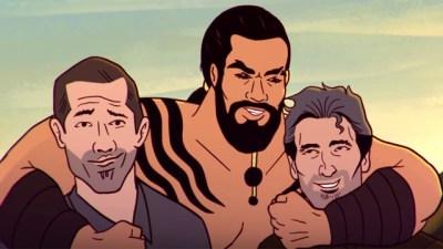 Khal Drogo Wikipedia Game Of Thrones Jason Momoa Season