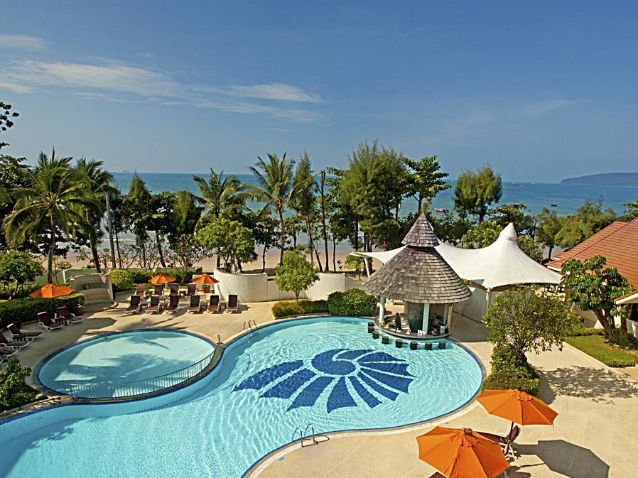 Aonang Villa Resort กระบี่