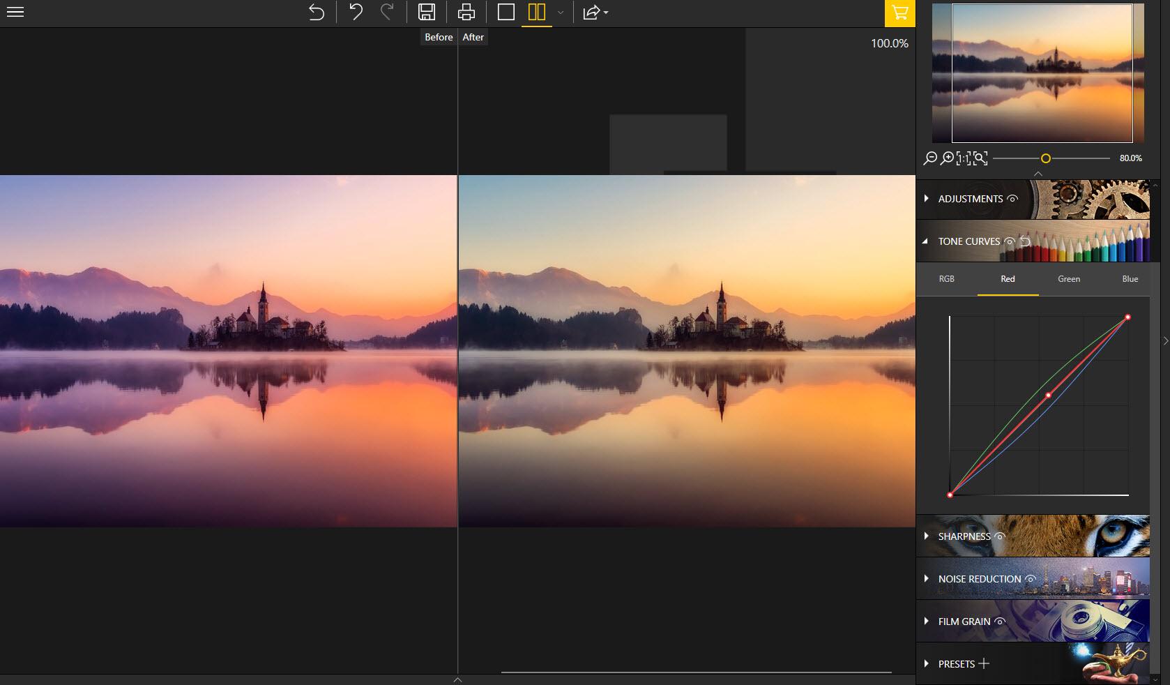 InPixio Photo Maximizer Pro 5.11.7542.30560 + Crack