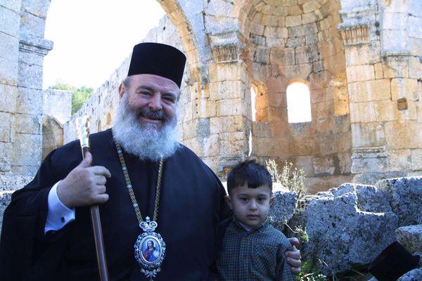 EVC1 SYRIA XRISTODOULOS